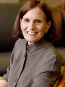 Rebecca MacMillan Fox