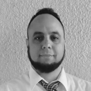 Juan Perez UM Coding Boot Camp Instructor Bio